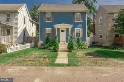 409 Rancocas Avenue, Hainesport, NJ 08036 - #: NJBL2006188