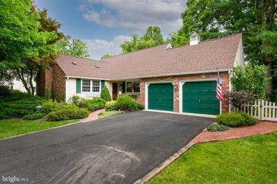 5 S Shirley Avenue S, Moorestown, NJ 08057 - #: NJBL2006218