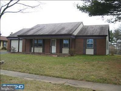 9 Trescott Lane, Willingboro, NJ 08046 - #: NJBL2006236