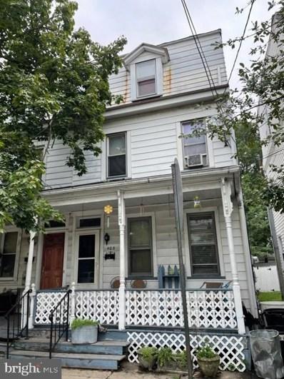403 Wood Street, Burlington, NJ 08016 - #: NJBL2006260
