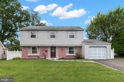 54 Midvale Lane, Willingboro, NJ 08046 - #: NJBL2006432
