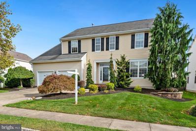 15 Woodstone Lane, Burlington, NJ 08016 - #: NJBL2006568