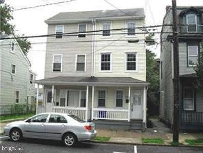 119-E  Federal St, Burlington, NJ 08016 - #: NJBL2006606