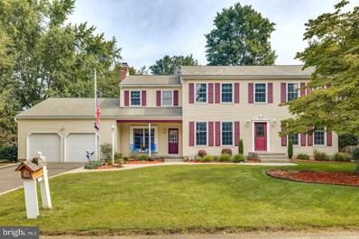 39 Cochise Circle, Medford Lakes, NJ 08055 - #: NJBL2006662