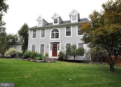 1 Enclave Court, Medford, NJ 08055 - #: NJBL2006730
