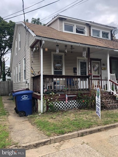 142 Paine Street, Riverside, NJ 08075 - #: NJBL2006766