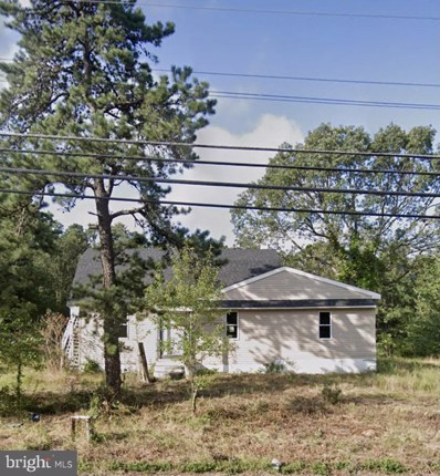 408 Lakehurst Road, Browns Mills, NJ 08015 - #: NJBL2006824