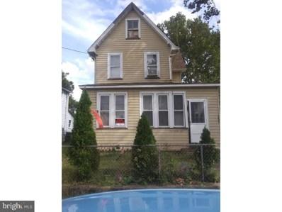 266 Hooker Street, Riverside, NJ 08075 - #: NJBL2007222