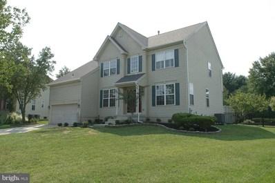 36 Kyle Court, Mount Laurel, NJ 08054 - #: NJBL2007396