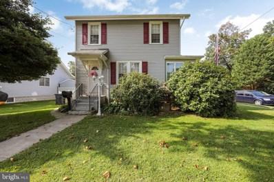 503 Spruce Street, Delanco, NJ 08075 - #: NJBL2007442