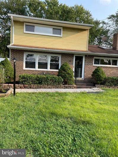 108 E Roland Avenue, Maple Shade, NJ 08052 - #: NJBL2007452