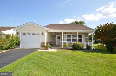 194 Huntington Drive, Southampton, NJ 08088 - #: NJBL2007550