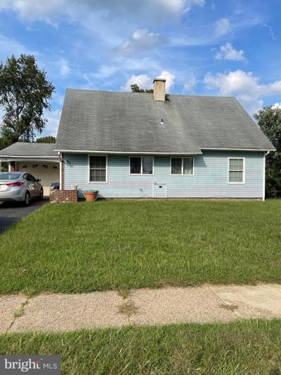 31 Buttercup Lane, Willingboro, NJ 08046 - #: NJBL2007694