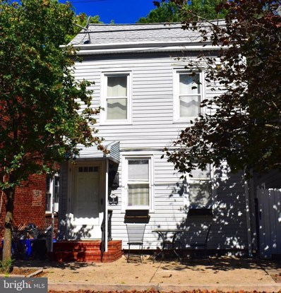 3 Mary Street, Bordentown, NJ 08505 - #: NJBL2007700