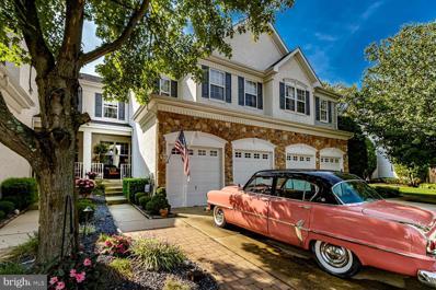 83 Weaver Drive, Marlton, NJ 08053 - #: NJBL2007846