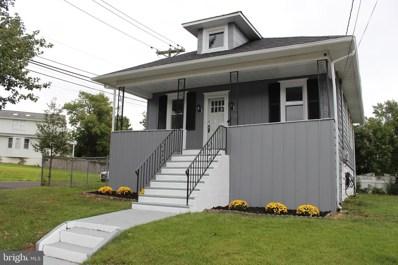 203 S Cedar Avenue, Maple Shade, NJ 08052 - #: NJBL2007916