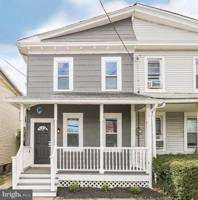 124 King Street, Mount Holly, NJ 08060 - #: NJBL2008022