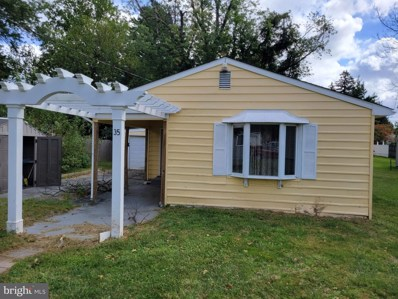 35 S Clinton Avenue, Maple Shade, NJ 08052 - #: NJBL2008044