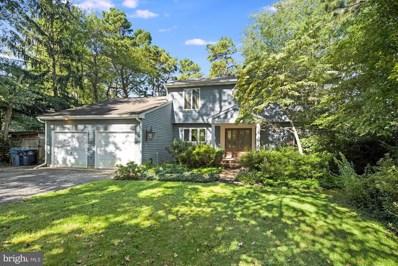 36 Oakwood Drive, Medford, NJ 08055 - #: NJBL2008080