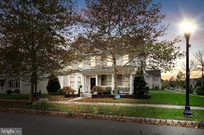 15 Preservation Blvd, Crosswicks, NJ 08515 - #: NJBL2008118