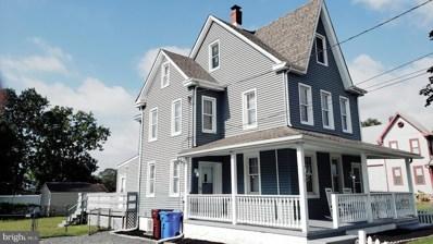 534 Bridgeboro Street, Riverside, NJ 08075 - #: NJBL2008198