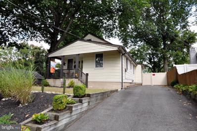 73 Green Street, Mount Holly, NJ 08060 - #: NJBL2008270