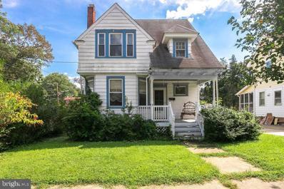 48 Ridgway Street, Mount Holly, NJ 08060 - #: NJBL2008444