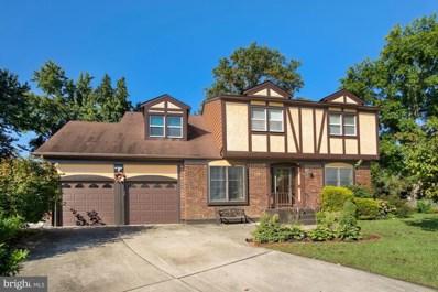 124 Tara Terrace, Marlton, NJ 08053 - #: NJBL2008634