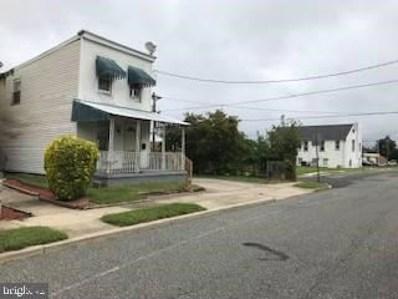 137 Belmont Street, Burlington, NJ 08016 - #: NJBL2008676