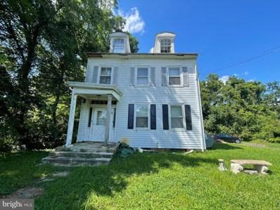 5 Jacobstown New Egypt Road, Wrightstown, NJ 08562 - #: NJBL2008748