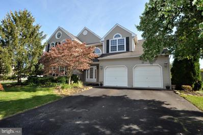 1 Carey Circle, Burlington, NJ 08016 - #: NJBL2008750