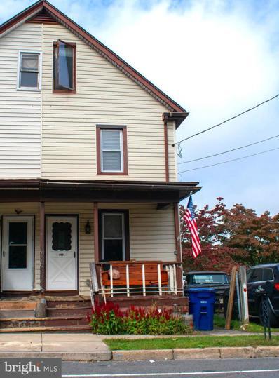 335 New York Avenue, Columbus, NJ 08022 - #: NJBL2008820