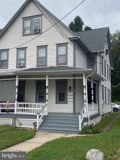 37 Grant Street, Mount Holly, NJ 08060 - #: NJBL2008912