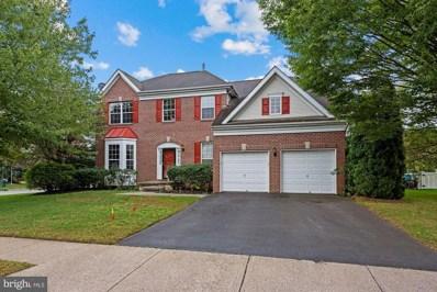 1 Coronet Terrace, Burlington, NJ 08016 - #: NJBL2008924