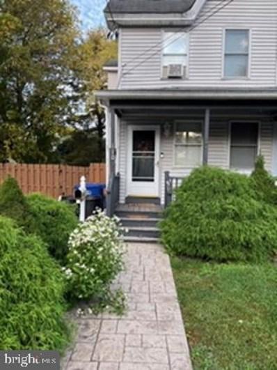 110 Arnold Avenue, Mount Holly, NJ 08060 - #: NJBL2008950