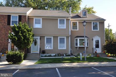 44 Carriage Stop Place, Florence, NJ 08518 - #: NJBL2009192