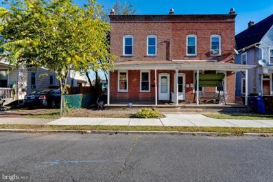 317 Filmore Street, Riverside, NJ 08075 - #: NJBL2009258