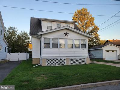 1209 Wall Avenue, Burlington, NJ 08016 - #: NJBL2009370