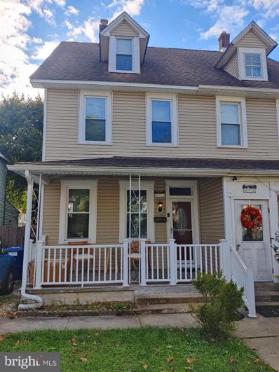 619 Garfield Avenue, Palmyra, NJ 08065 - #: NJBL2009626