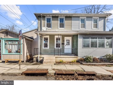 233 Mill Street, Moorestown, NJ 08057 - MLS#: NJBL221912