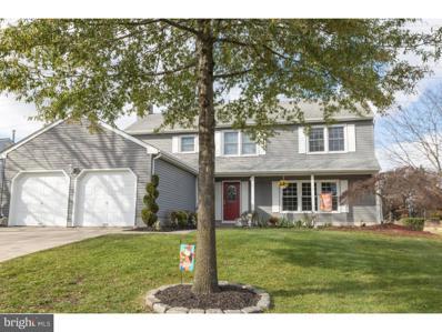 186 Knotty Oak Drive, Mount Laurel, NJ 08054 - MLS#: NJBL221982