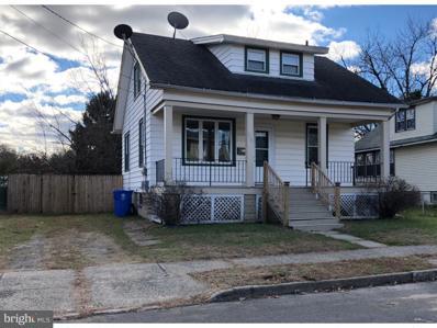 238 Elm Avenue, Burlington, NJ 08016 - #: NJBL222018