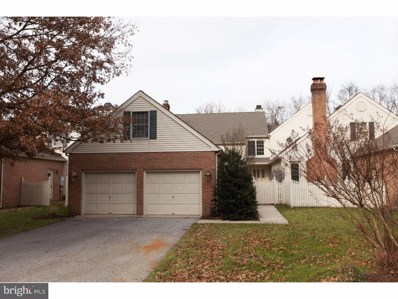 453 Windrow Clusters Drive, Moorestown, NJ 08057 - MLS#: NJBL222020