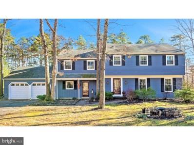 4 Scarlet Oak Mews, Medford, NJ 08055 - #: NJBL222092