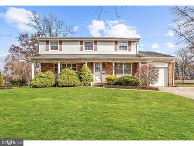 3000 New Albany Road, Cinnaminson, NJ 08077 - #: NJBL222162