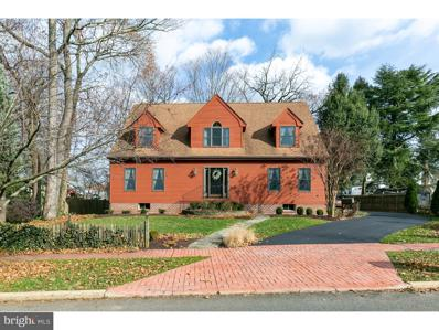 107 N Stanwick Road, Moorestown, NJ 08057 - #: NJBL222210
