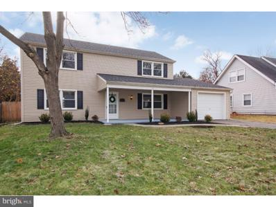 28 Hopkins Lane, Willingboro, NJ 08046 - MLS#: NJBL222228