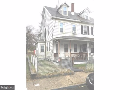 212 Chestnut Street, Mount Holly, NJ 08060 - #: NJBL222242