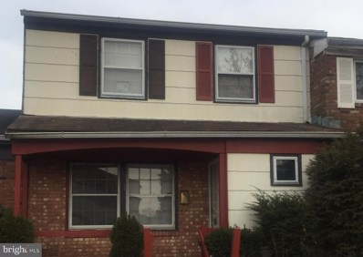 2 Farragut Court, Willingboro, NJ 08046 - #: NJBL222244