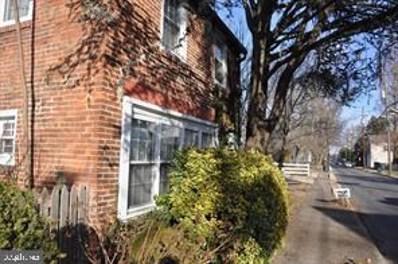 175 W Pearl Street, Burlington, NJ 08016 - #: NJBL222252